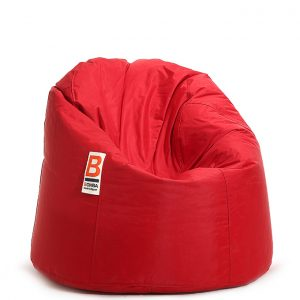 Pumpy Bean Bags Leather