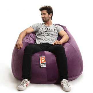Pumpy Bean Bags Fabric