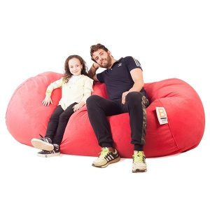 Foot Lounge bean bag