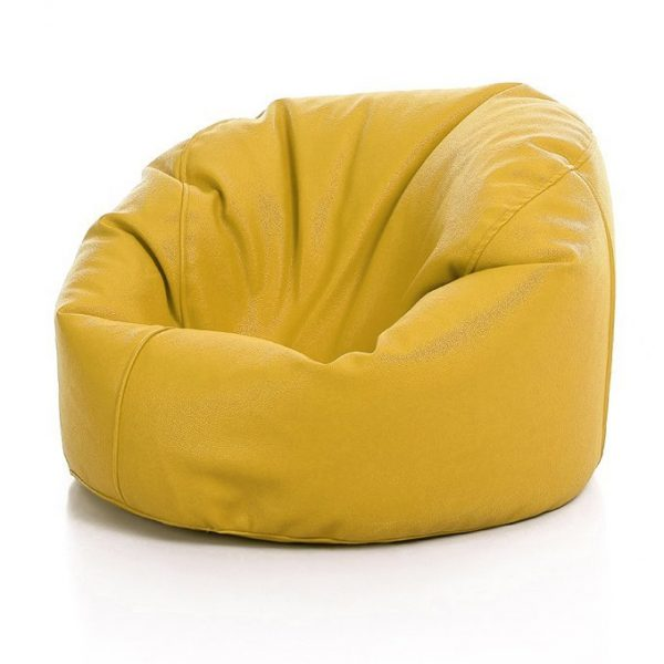 Shilzy Bean Bags Leather