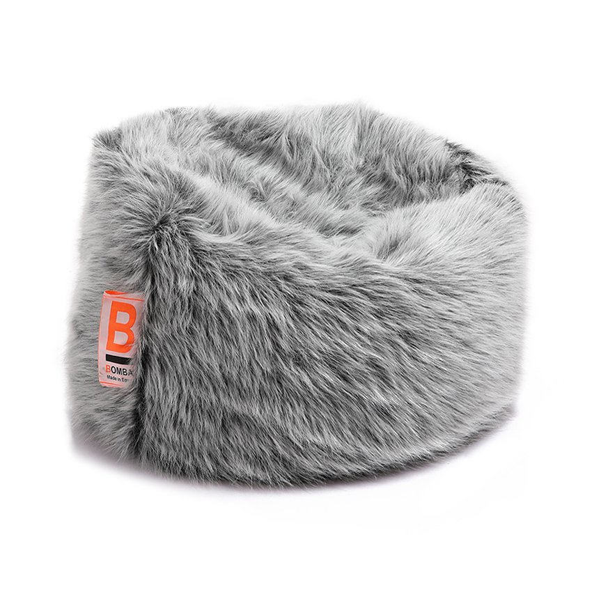 Shilzy Bean Bag Fur