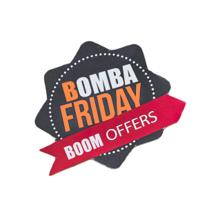 Bomba Friday Offers