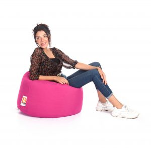 Bubbly Bean Bag