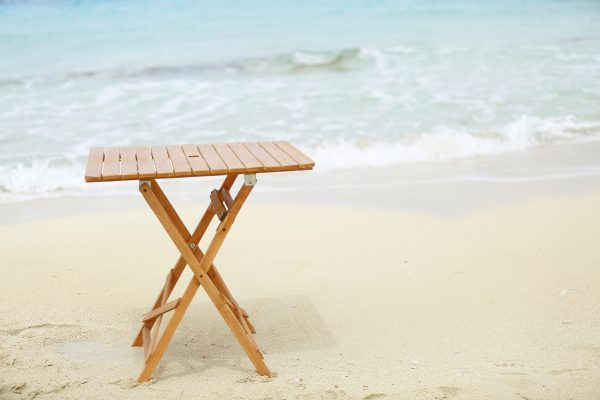 sea table