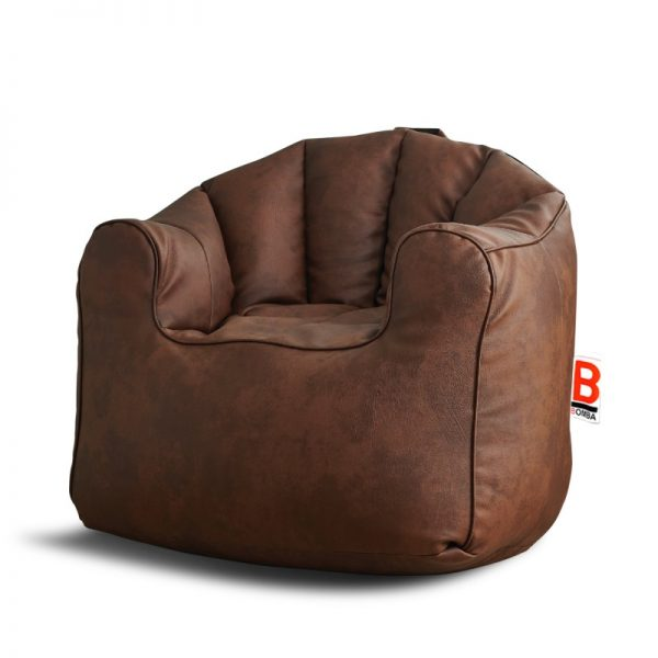 Big Joy Chair Leather