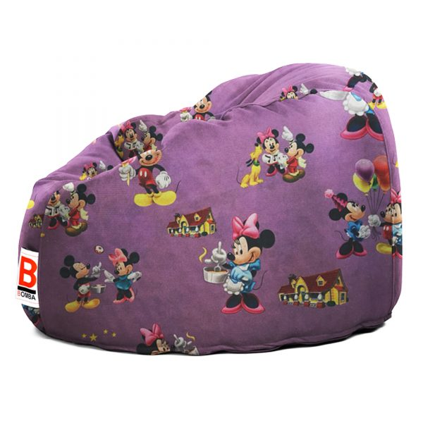 Bubbly Bean Bags fabric